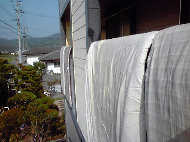 洗濯びより(^o^)/絶好の #kaji #shufu #chikuhou #iizuka #tagawa #nogata